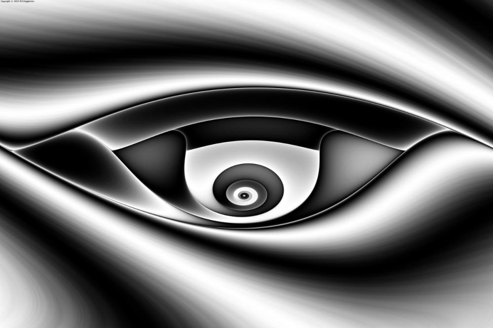 Eye of a Stranger