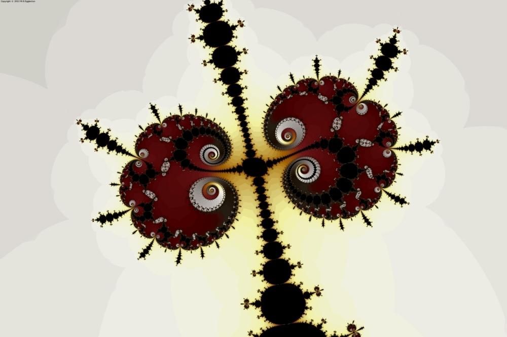 Spirals and Millipedes