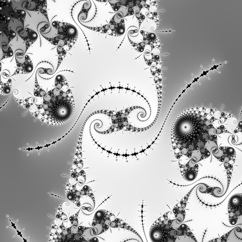 False Mandelbrot Byways No. 9