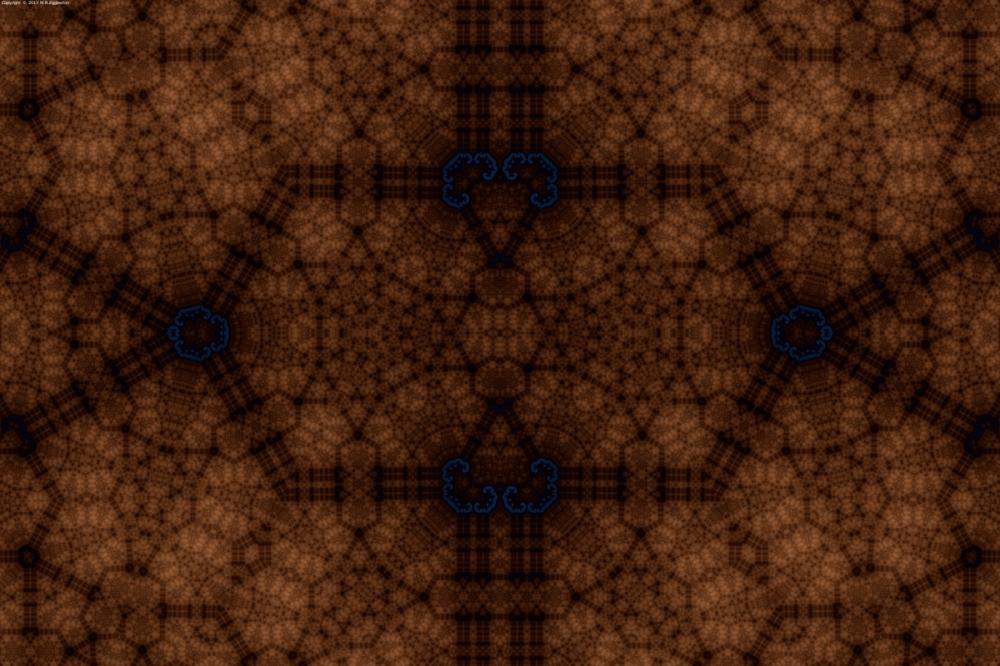 Geometric Patterns No. 1