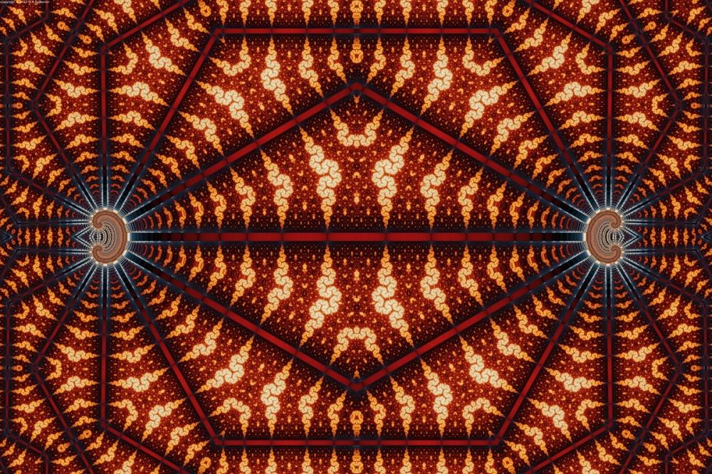 Geometric Patterns No. 2