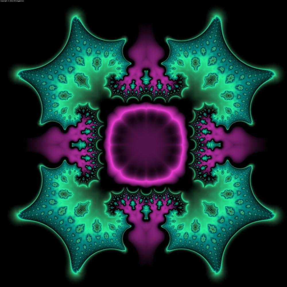 Antiflower