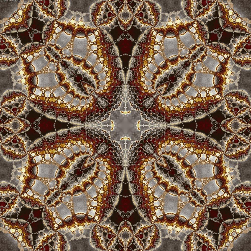 Kaleidoscopic No. 5