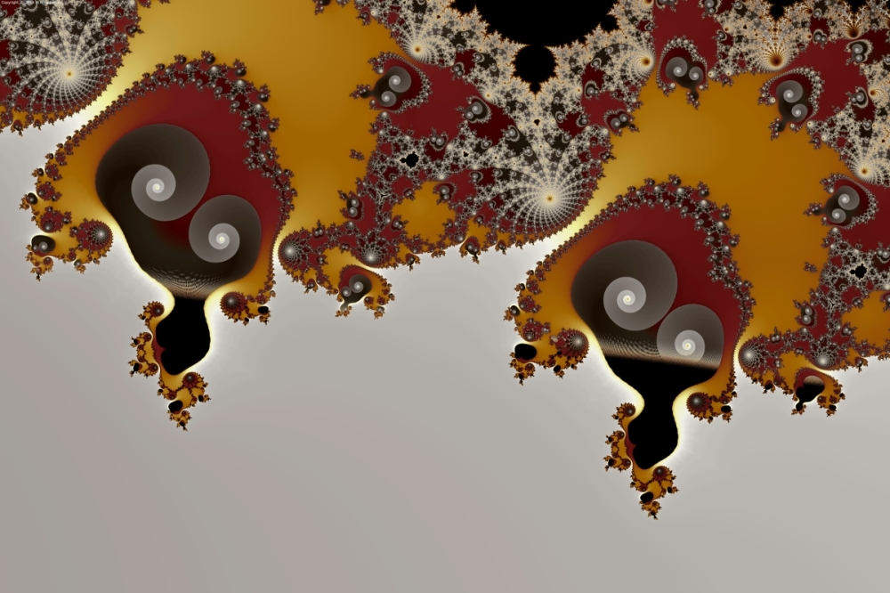 False Mandelbrot Byways No. 34