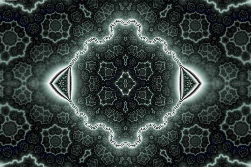 Geometric Patterns No. 23