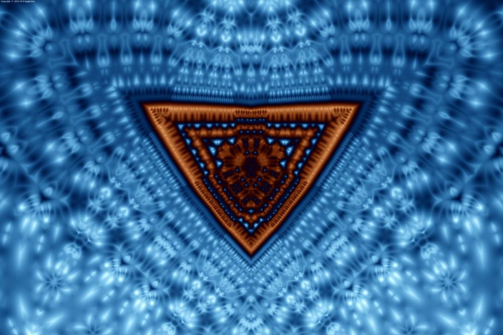 Geometric Patterns No. 25