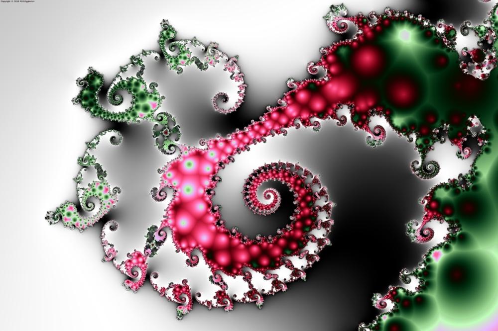 Spotty Spiral