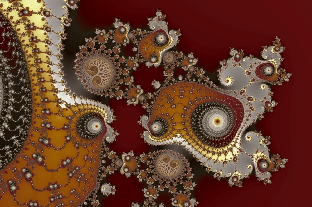 Glynns and Spirals No. 2