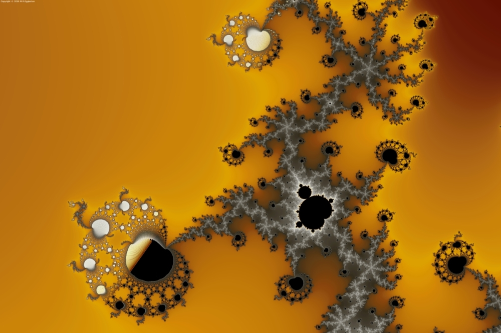 Exiled Mandelbrot No. 75