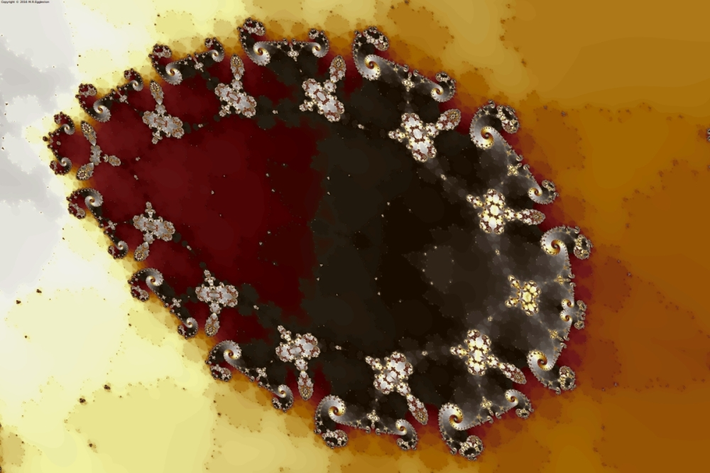 Ovoid Cluster